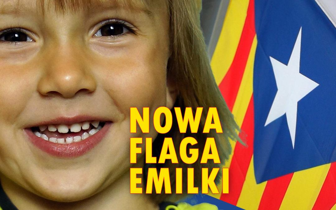 Nowa Flaga Emilki