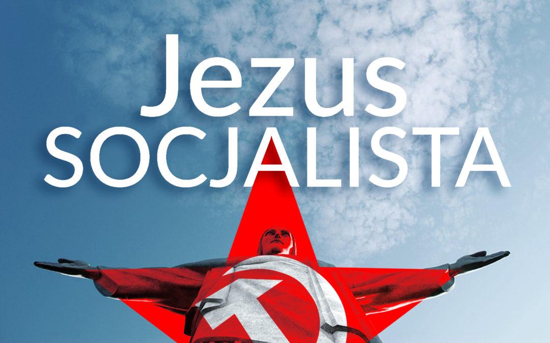Jezus Socjalista