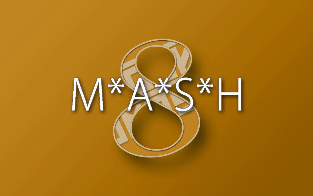 MASH #6