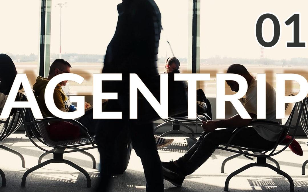 AgenTrip /// 01