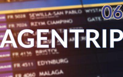 AgenTrip /// 06 – Druga Faza
