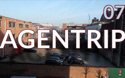 AgenTrip /// 07 – Cureghem