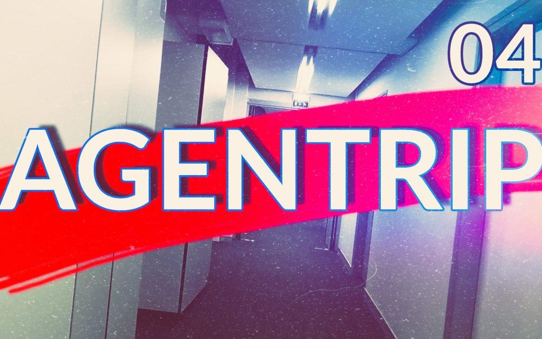 AgenTrip /// 04 – Labirynty