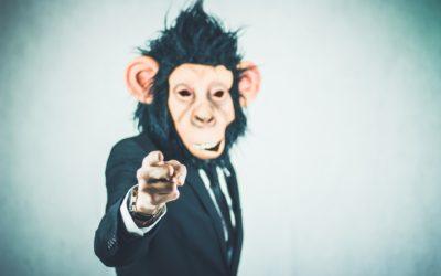Lewicy wojna z małpkami [podcast]
