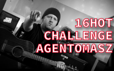 Agentowy HOT16challenge2
