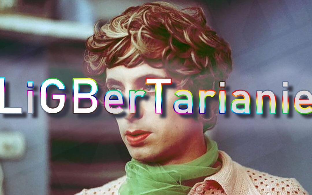 LGBerTarianie kontra Wąsate Szurki